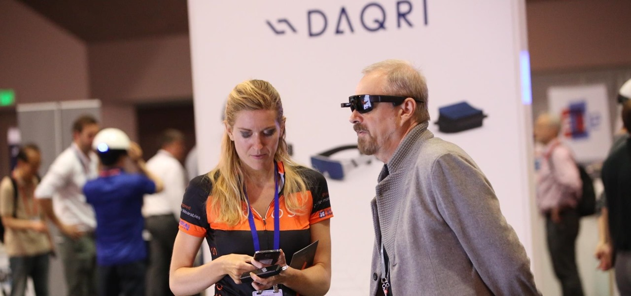 Augmented Reality Companies Earn Accolades for Innovation