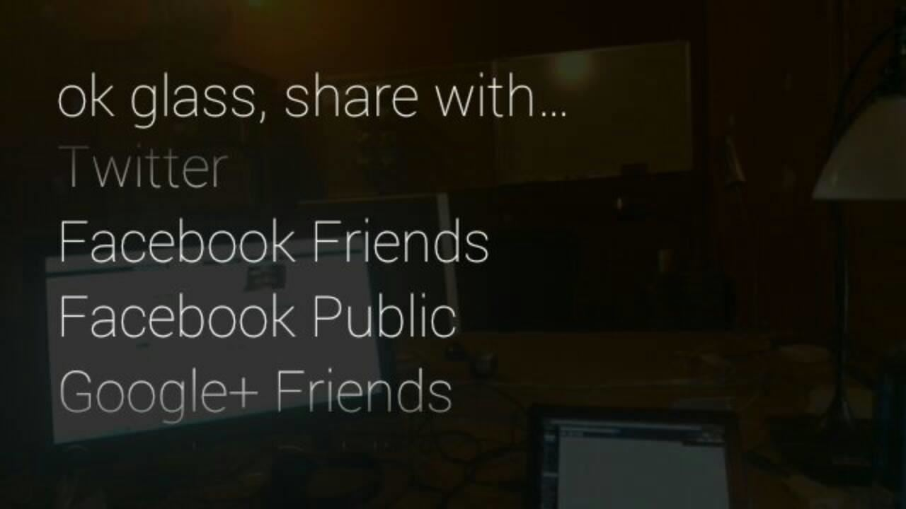 How To Share Photos Videos From Your Google Glass To Facebook