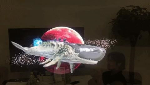 Nreal Pushes On in Face of Magic Leap Lawsuit with SDK Launch for Nreal Light Smartglasses