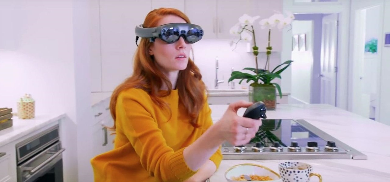 AT&T Begins Selling Magic Leap One Nationwide Online, Debuts Commercial Promoting DirecTV Now