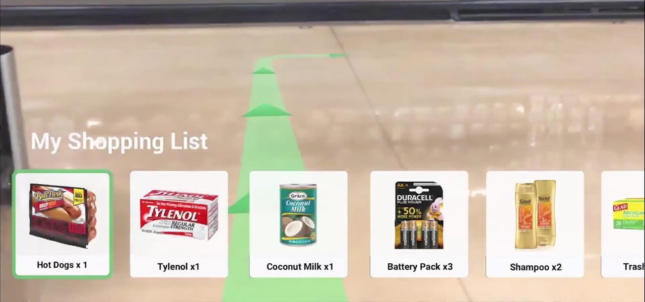 You'll Never Have Trouble with Hard-to-Locate Groceries Again