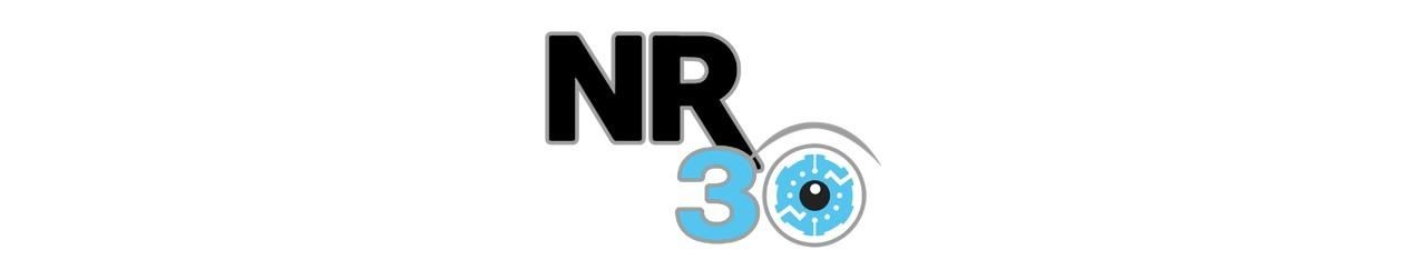 NR30: Next Reality Watching 30 People in Augmented Reality in 2018