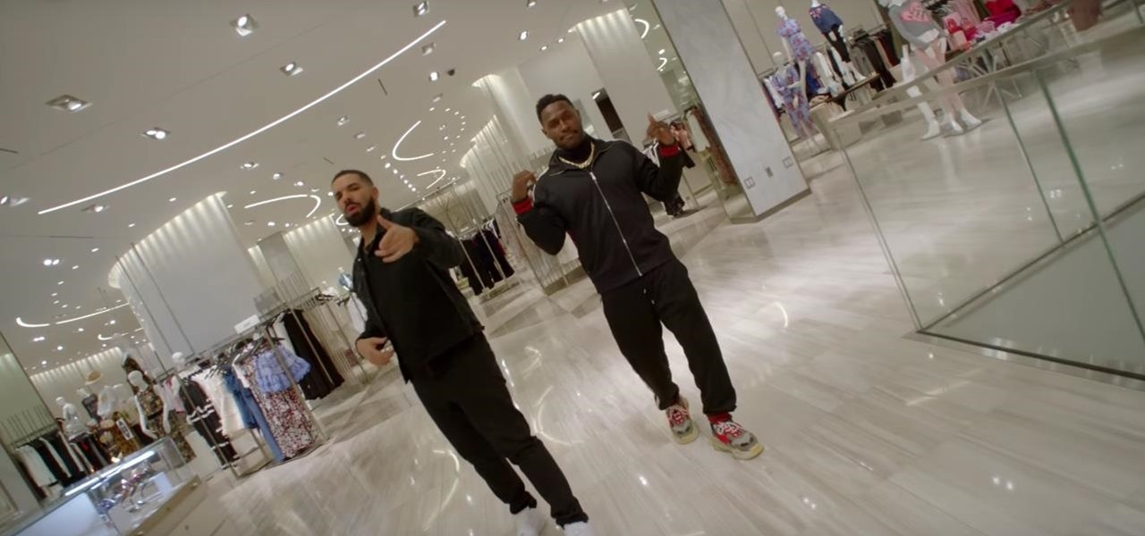 Drake Drops Shoppable AR Lens on Snapchat to Push Fans to New Album on Apple Music