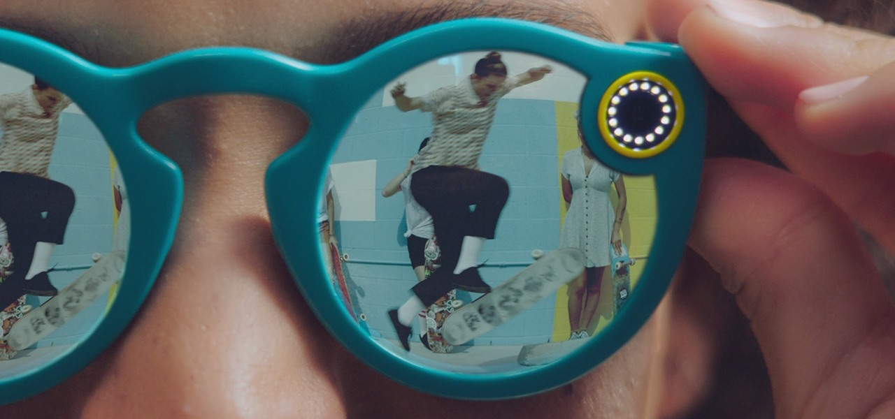 Snap Inc.'s Massive Loss on Spectacles May Hint at Trouble for the Future of Mainstream AR Smartglasses