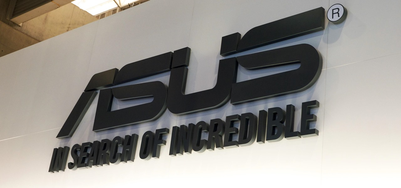 ASUS Rumored to Turn AR & VR Departments into Independent Startup