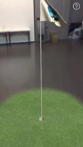 Magic Leap Experience Lans Golf Fans Meet Jordan Spieth & PGA App Update Brings Pebble Beach to AR