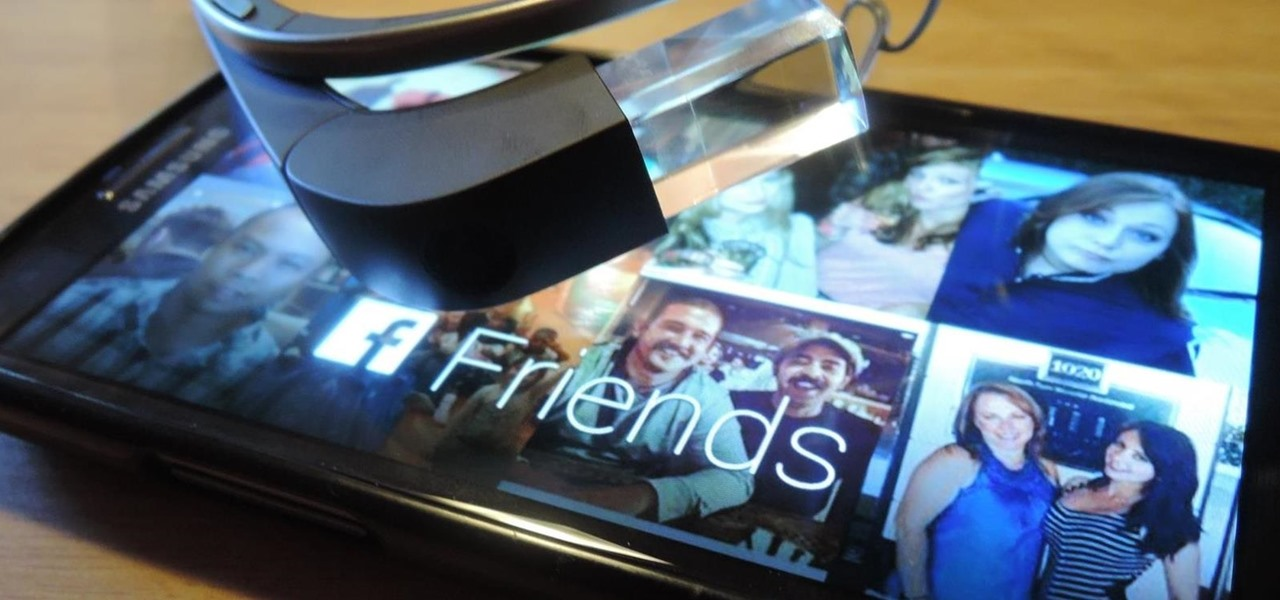 Share Photos & Videos from Your Google Glass to Facebook & Twitter