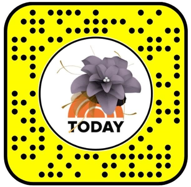 NBC's Today Show Uses Snapchat to Let You Dress for the Royal Wedding in Augmented Reality