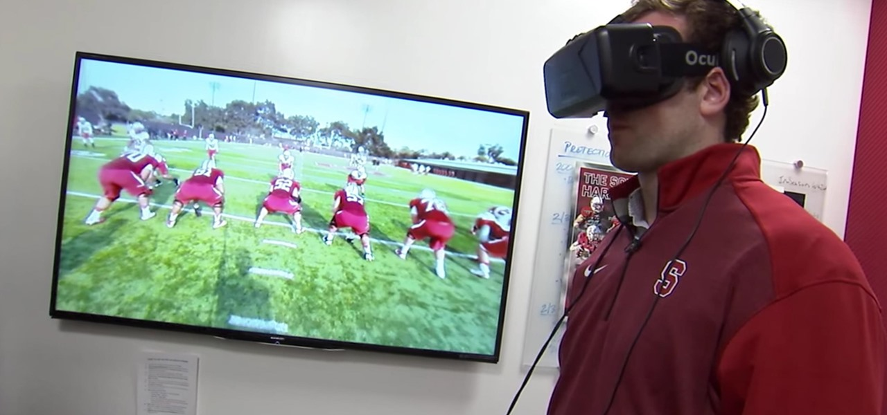 Pro Sports Teams Are Turning to Tomorrow's Reality Tech for Better Player Development
