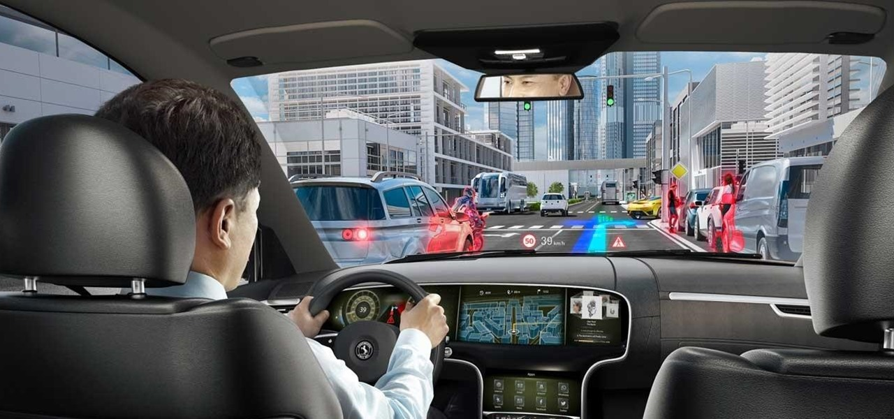 DigiLens Gets $25M Boost from Continental for Automotive Augmented Reality