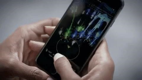Niantics Ingress Roots get restarted with the Real World Platform