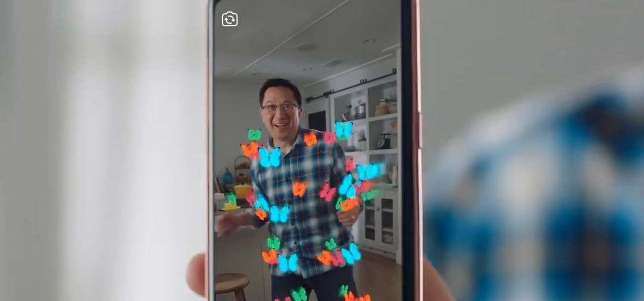 Facebook Adds Sketchfab, Body & Hand Tracking, Background Segmentation, & More to AR Studio
