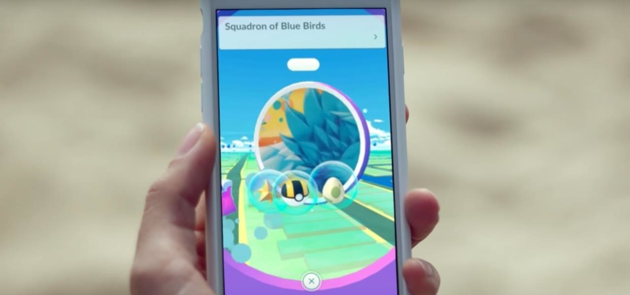 Niantic Begins Accepting Nominations for PokéStops in Pokémon GO