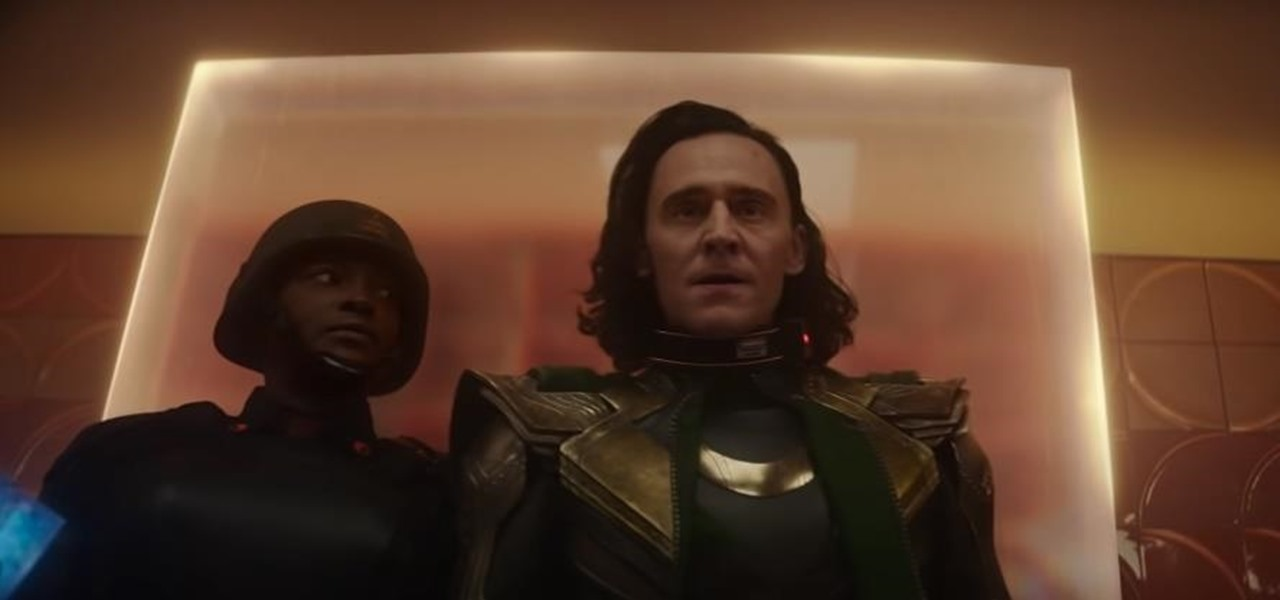 Join Loki on His Time-Traveling Adventures with This Snapchat Lens
