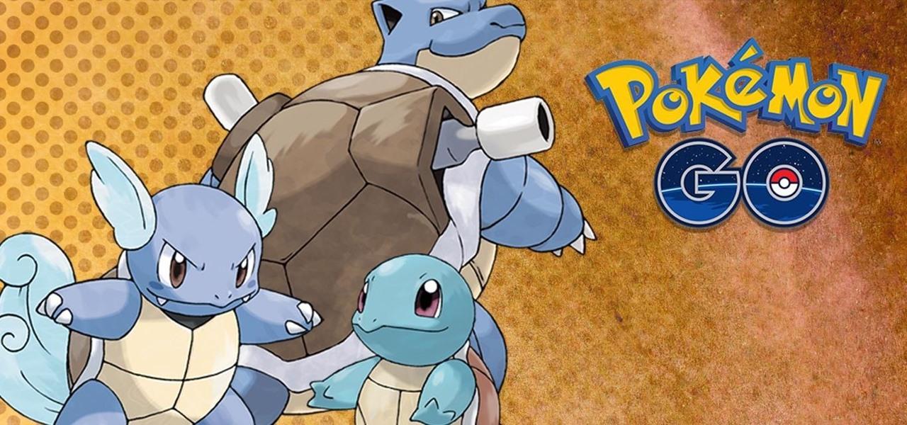 Why & When to Evolve Your Pokémon in Pokémon GO