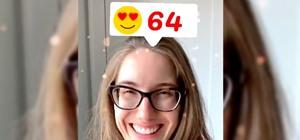 Meitu's BeautyPlus Selfie-Perfecting App Just Got Some Fun AR