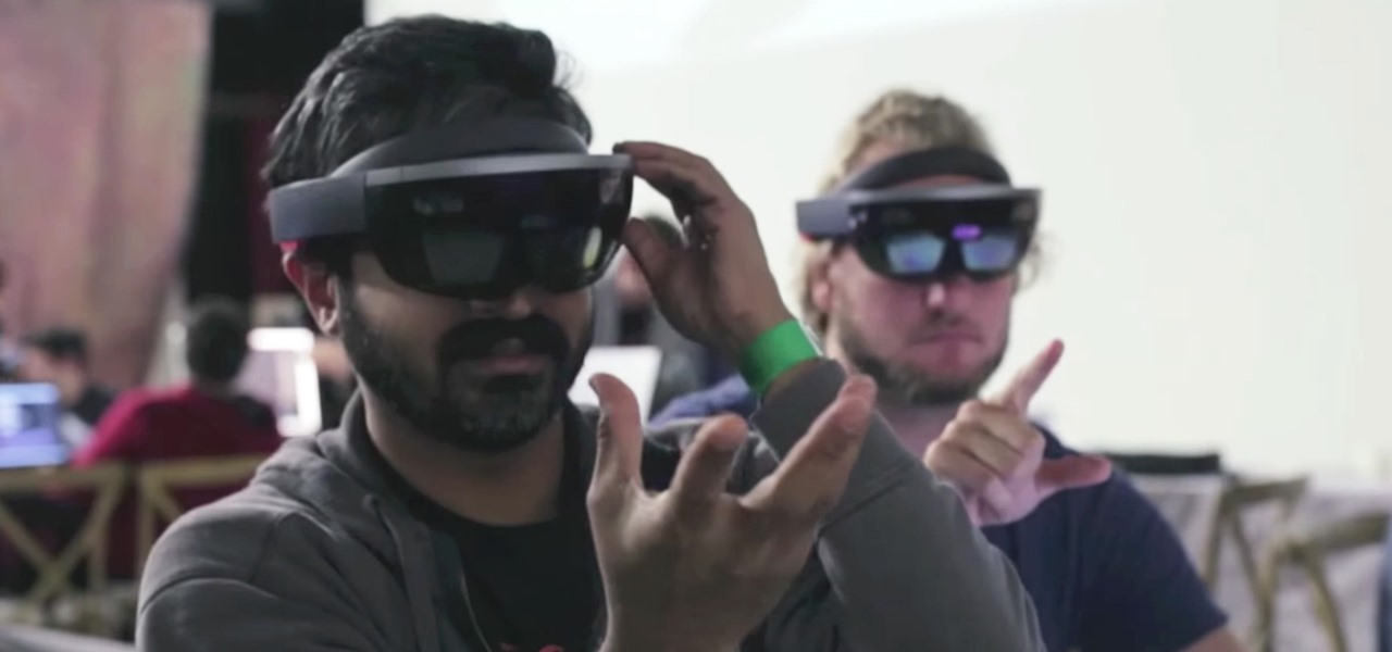 VRLA Expo Prepares to Host Mixed Reality Easter Egg Hunt