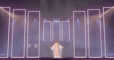 How Whitney Houston's New Hologram Tour Is Proof That Virtual Beings & Volumetric Performances Are Going Mainstream
