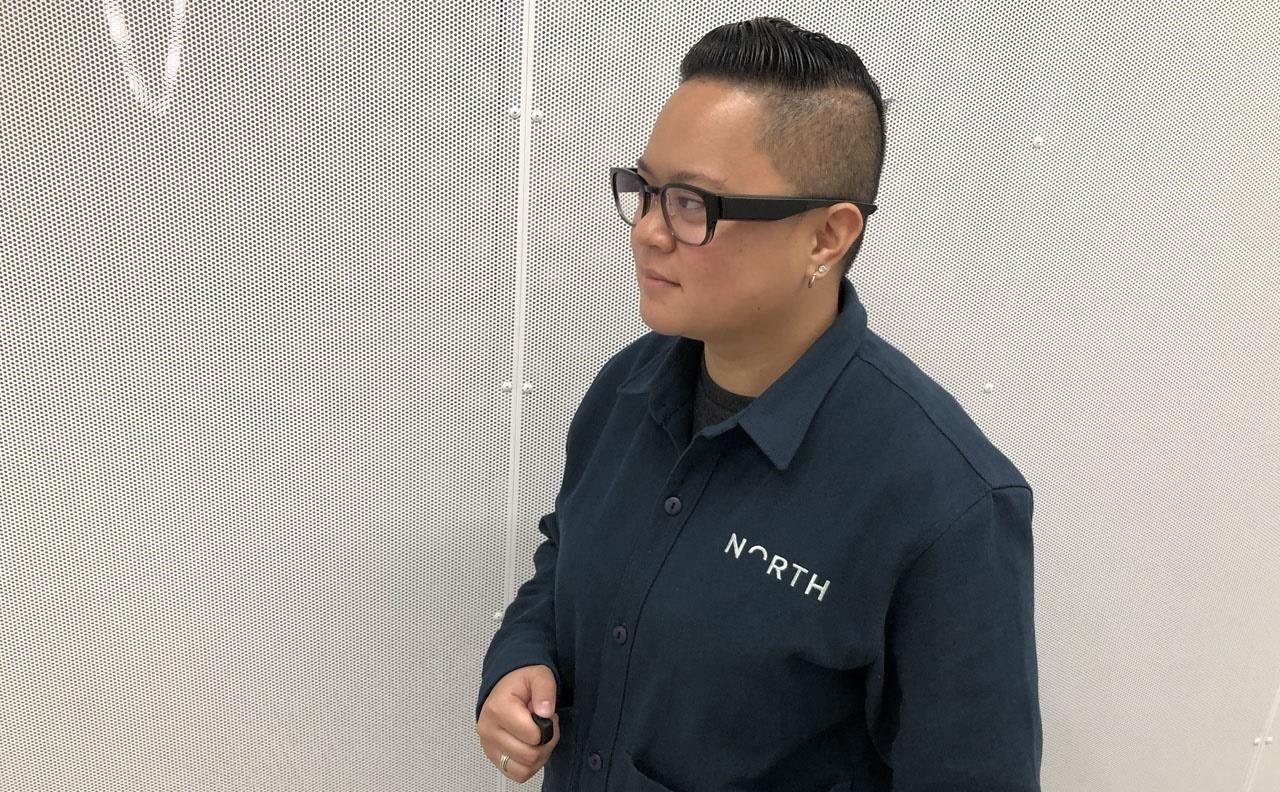 Hands-On: Hands-On with North's New Focals Smartglasses & Flagship Store in New York City