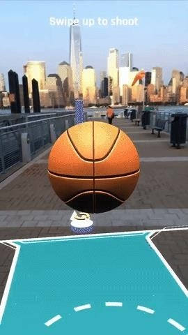 4 Lessons That I've Learned in Building AR Basketball Project