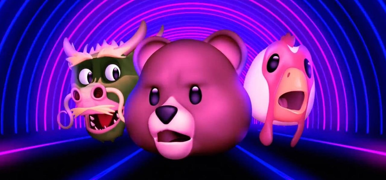 Apple Reveals New Animoji Karaoke Video Ahead of WWDC