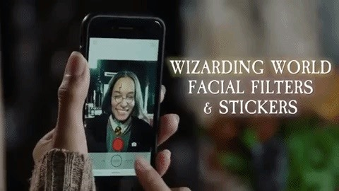 Harry Potter Photo Printer from Lifeprint Turns Snapshots into Magical Augmented Reality Portraits