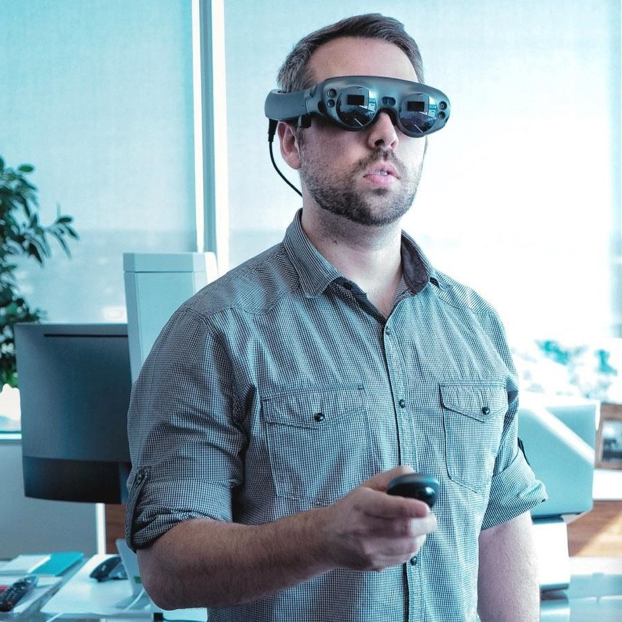 Talespin Raises $15 Million from HTC & Cornerstone to Build AR & VR Training Solutions
