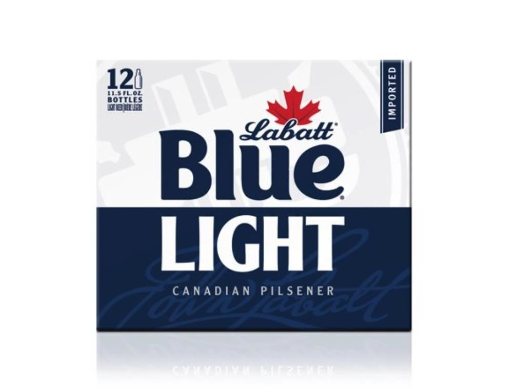 Snapchat Can Turn Your 12-Pack of Labatt Blue Beer into a Virtual NHL Arena
