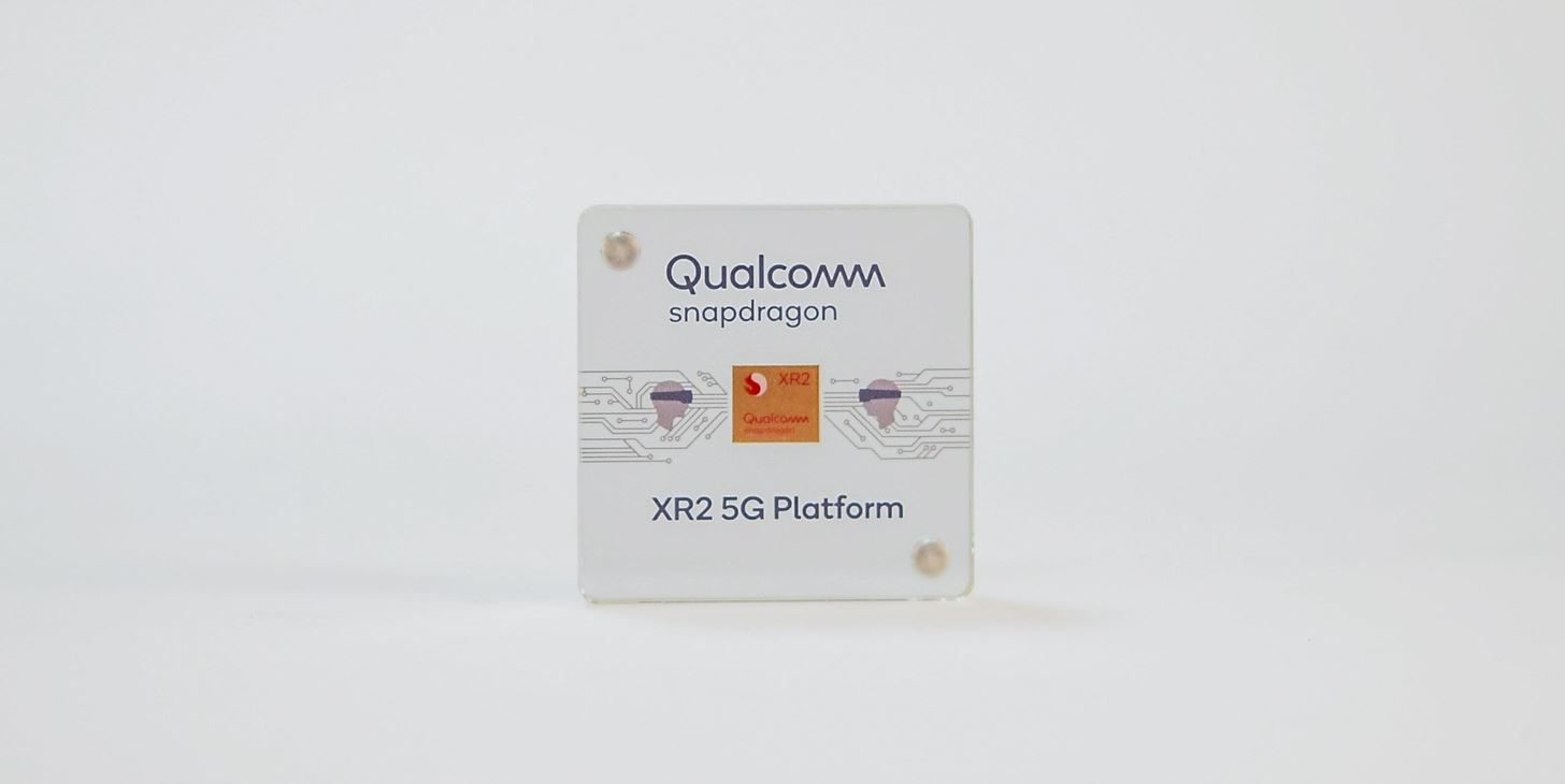 Qualcomm Launches Snapdragon XR2 5G for Next-Level AR Hardware & Reference Design for AR Wearables