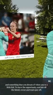 Meet & Compete Against Team USA via USA Today's Augmented Reality Experience for FIFA Women's World Cup