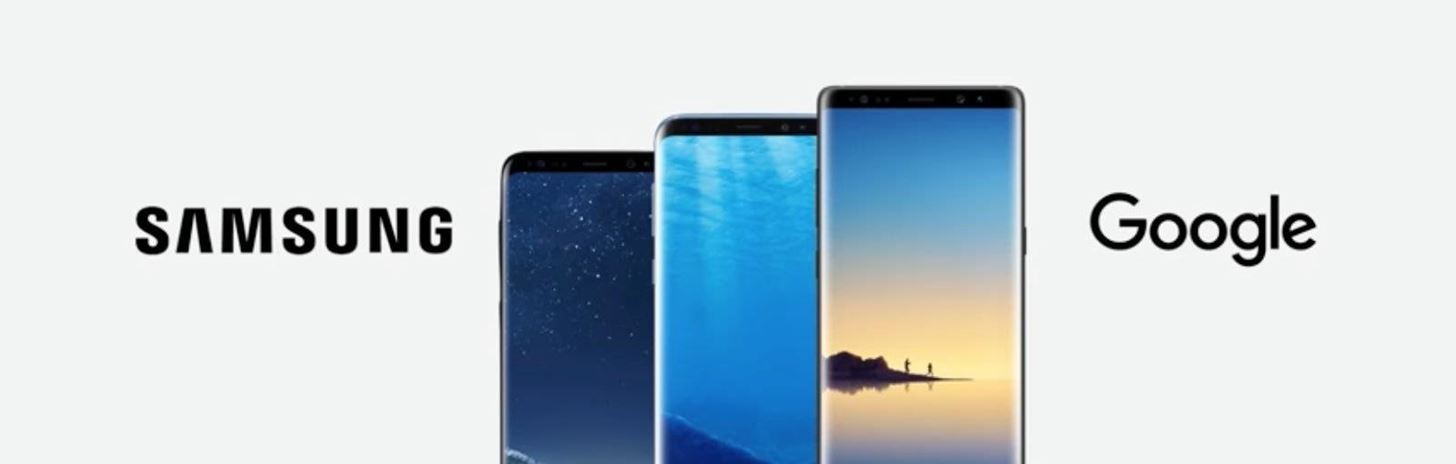 Samsung Bringing ARCore Support to Galaxy S8+ & Note 8