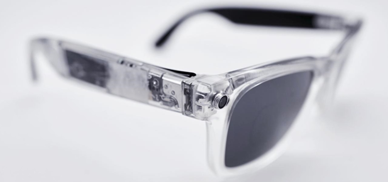Facebook's Big Smartglasses Mistake—Not Pairing Ray-Ban with Instagram Instead