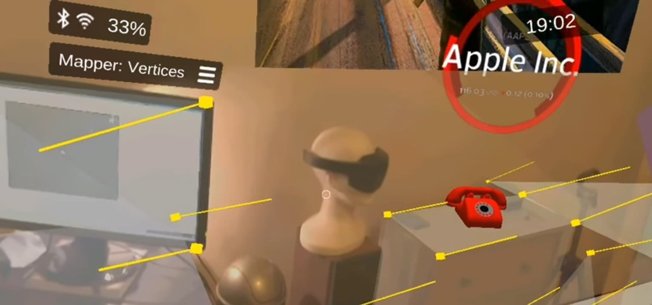 Phantom AR Platform Seeks to Make Augmented Reality More Accessible