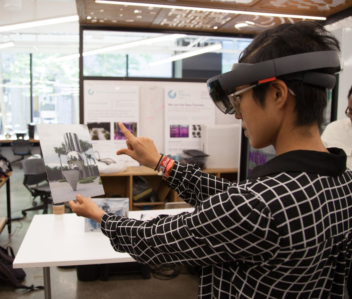 NYU Gets Coveted Job to Host the First Publicly Funded VR/AR Facility