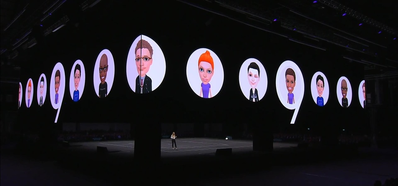 Magic Leap & Apple Stockpile Funds & Talent as Samsung Reveals AR-Focused Smartphone