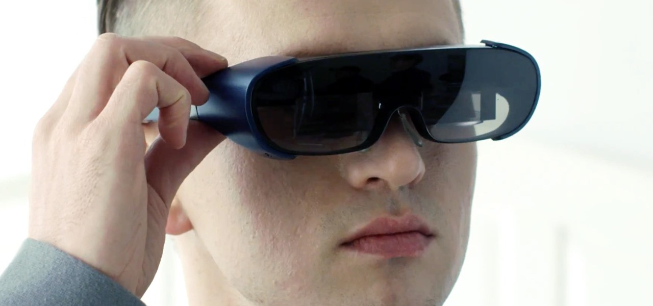 Meet Revelio, Maxst's Stylish New Augmented Reality Smartglasses