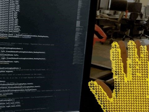 Magic Leap Expands Multiplayer Support & Adds Hand Mesh Tracking in Latest Lumin OS Update