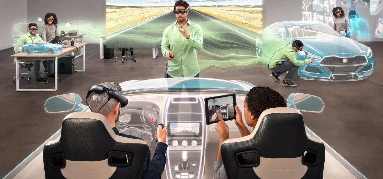 Market Reality: Apple & Samsung Partner with Snap, HoloLens 2 at the Museum, & Inside the Varjo Reality Cloud