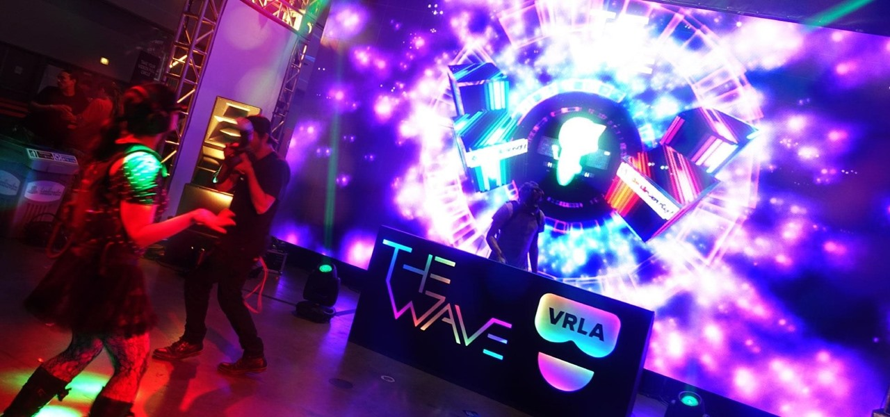 Virtual Reality Will Change How We Experience Music