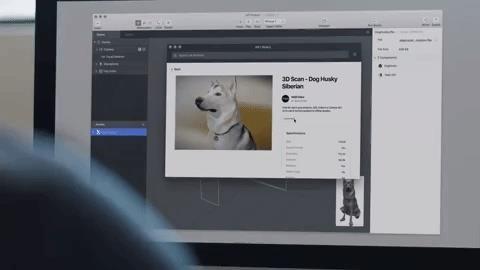 Facebook Adds Sketchfab, Body & Hand Tracking, Background Segmentation, & More to AR Studio