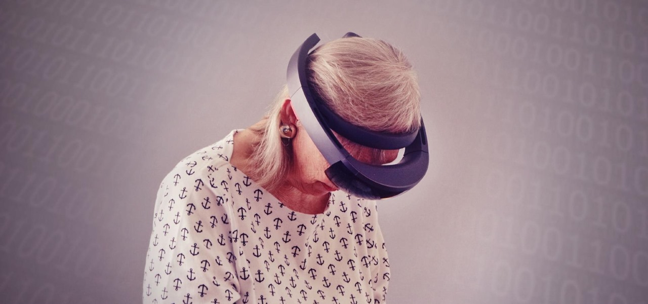 Data Mining & Augmented Reality Make for an Alarming Combination