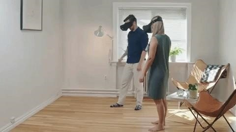 MagiMask Is Probably Not the AR Headset You're Looking for, but Offers a Cute Trick for Mobile AR