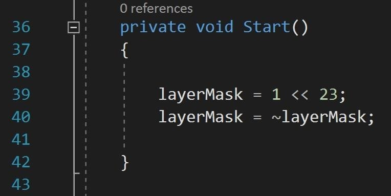 HoloLens Dev 101: Building a Dynamic User Interface, Part 8 (Raycasting & the Gaze Manager)
