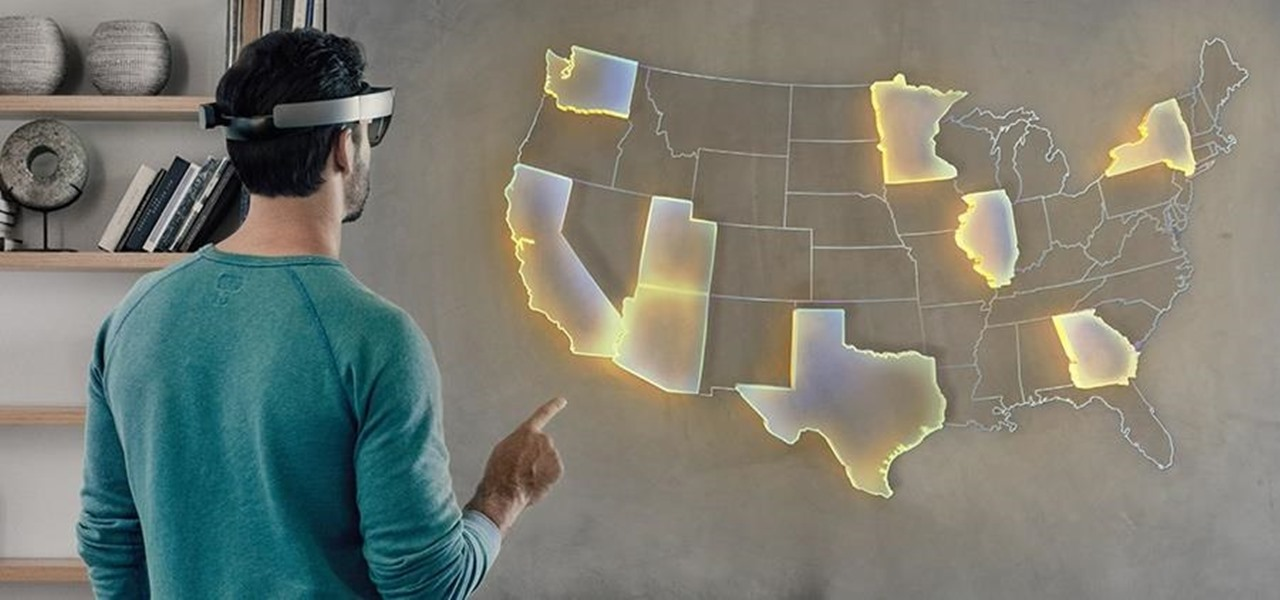 How to Try Out the Microsoft HoloLens (& Other Reality-Altering Headsets) Near You