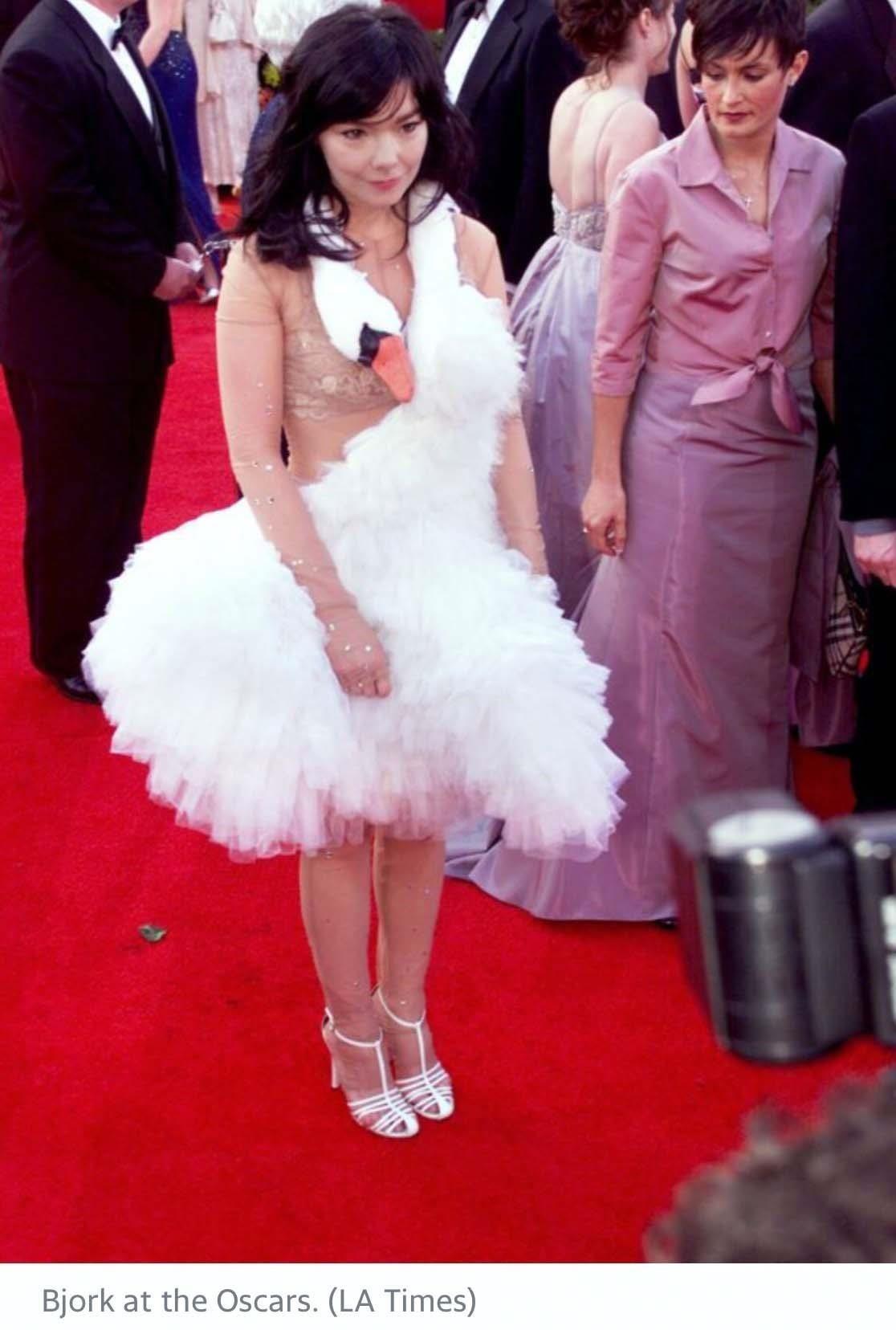 Oscars Fashion History Lives via New LA Times Mobile AR Experience