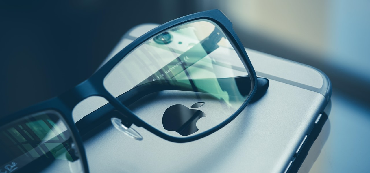 Analyst Predicts Apple's AR Headset Won't Arrive Until 2021