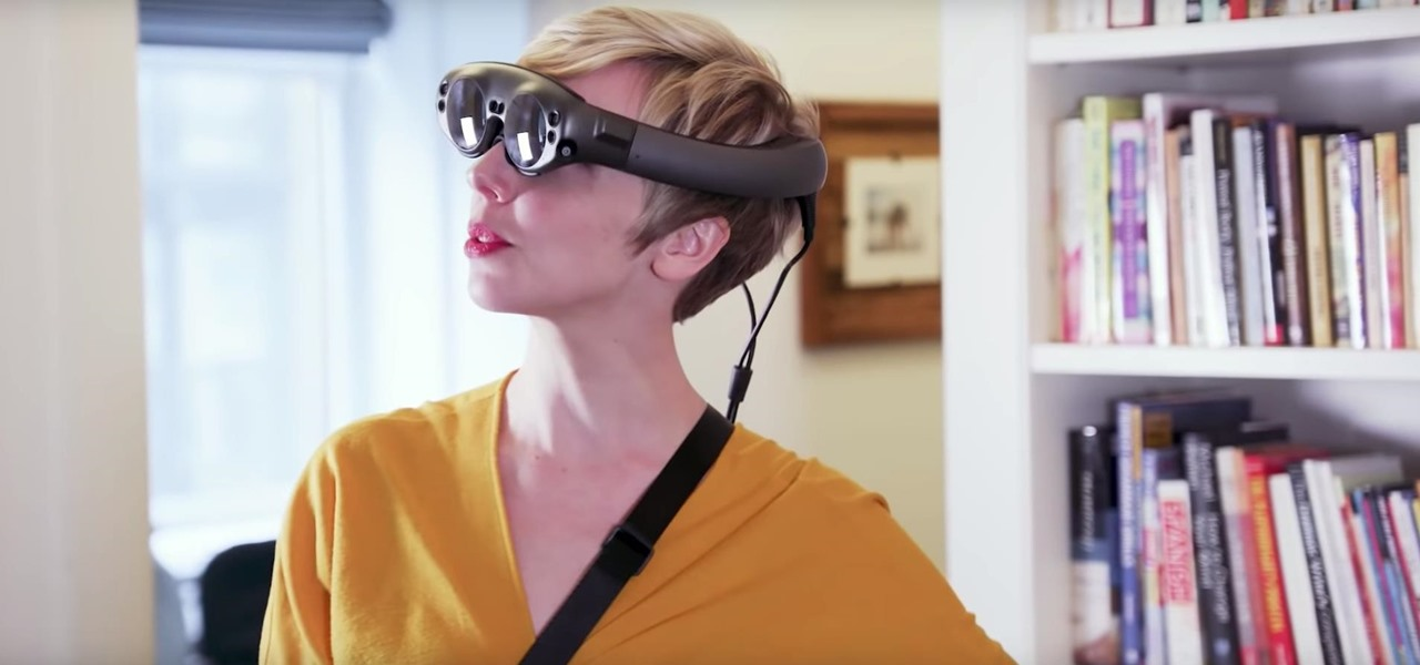 Magic Leap & AT&T Surge Forward with Consumers, Apple Staffs Up for AR, & Microsoft Hits the Battlefield
