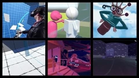 Unity Labs to Bring Tools to Simplify Mixed Reality Development