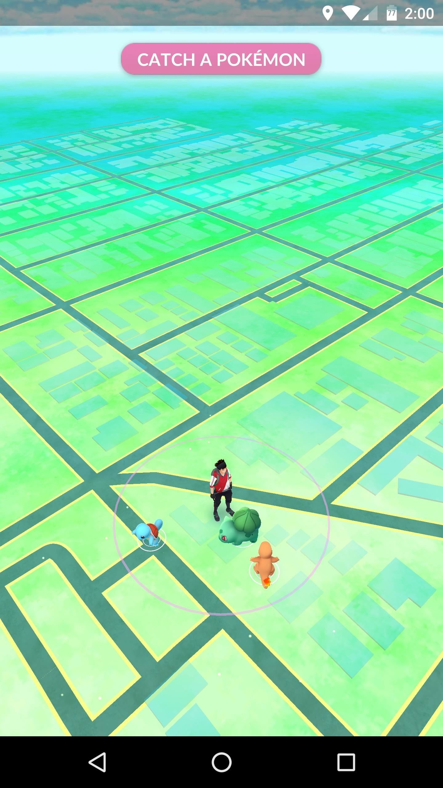 fake gps free download for pokemon go