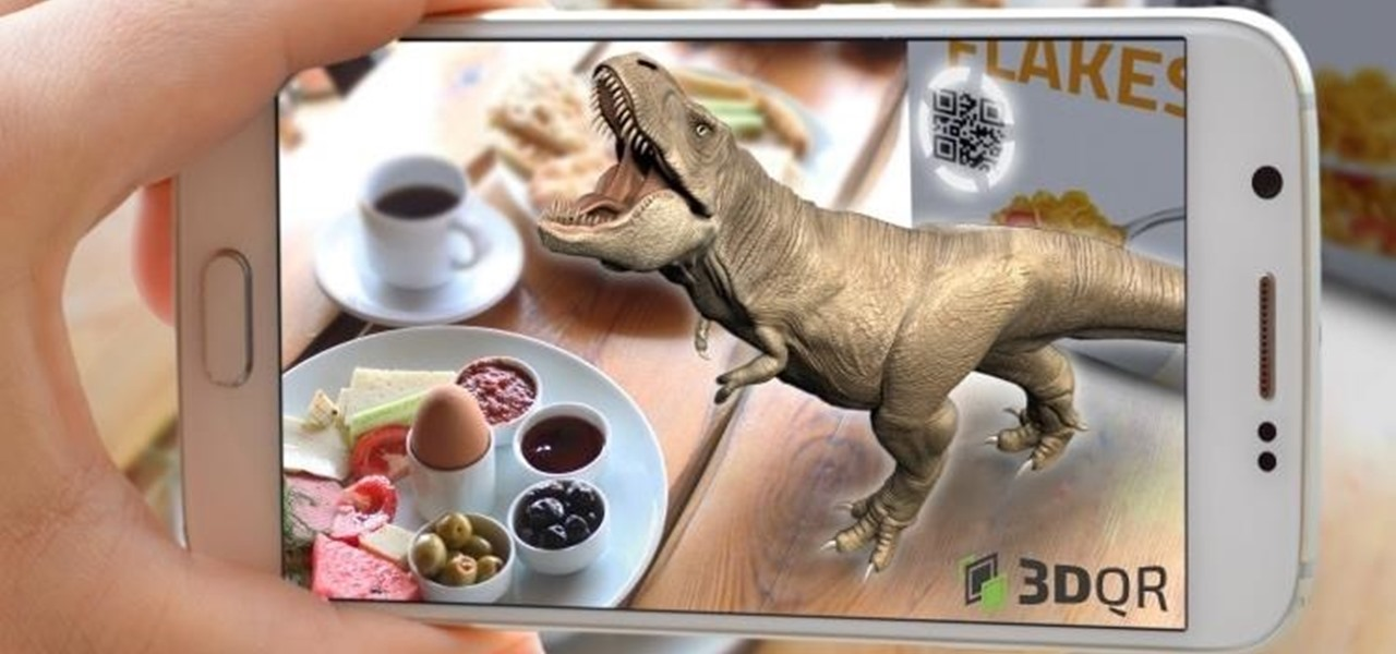 Exhibitors Pitch Their AR Ideas at IFA 2017